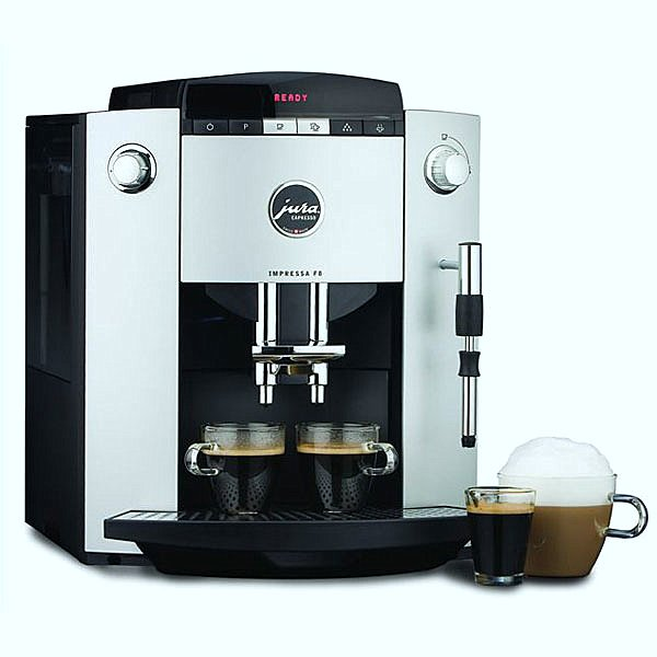 jura impressa f8 super automatic espresso machine. Black Bedroom Furniture Sets. Home Design Ideas