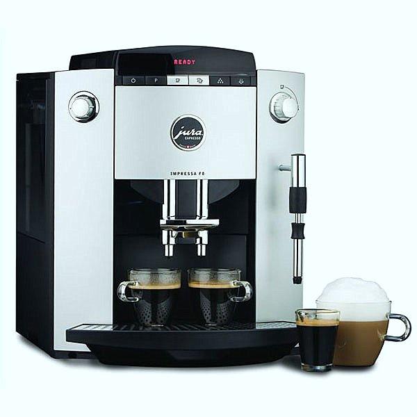jura impressa f8 super automatic espresso machine. Black Bedroom Furniture Sets. Home Design Ideas