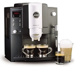 Jura Impressa E8 Super Automatic Espresso Machine!
