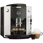 Jura Impressa F7 Super Automatic Espresso Machine!