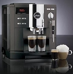 Jura S7 Avantgarde Super Automatic Espresso Machine with AutoFrother!