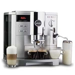 Jura S9 Avantgarde Super Automatic Espresso Machine with AutoFrother!