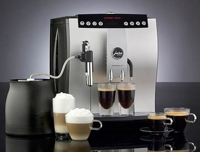 jura impressa z5 one touch super automatic espresso machine. Black Bedroom Furniture Sets. Home Design Ideas